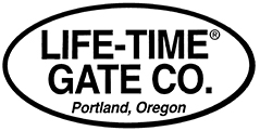 Life-Time Gate Co.