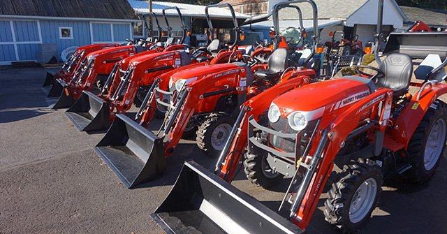 Fischer Mill Supply, Inc  | Oregon | Tractor and Agriculture