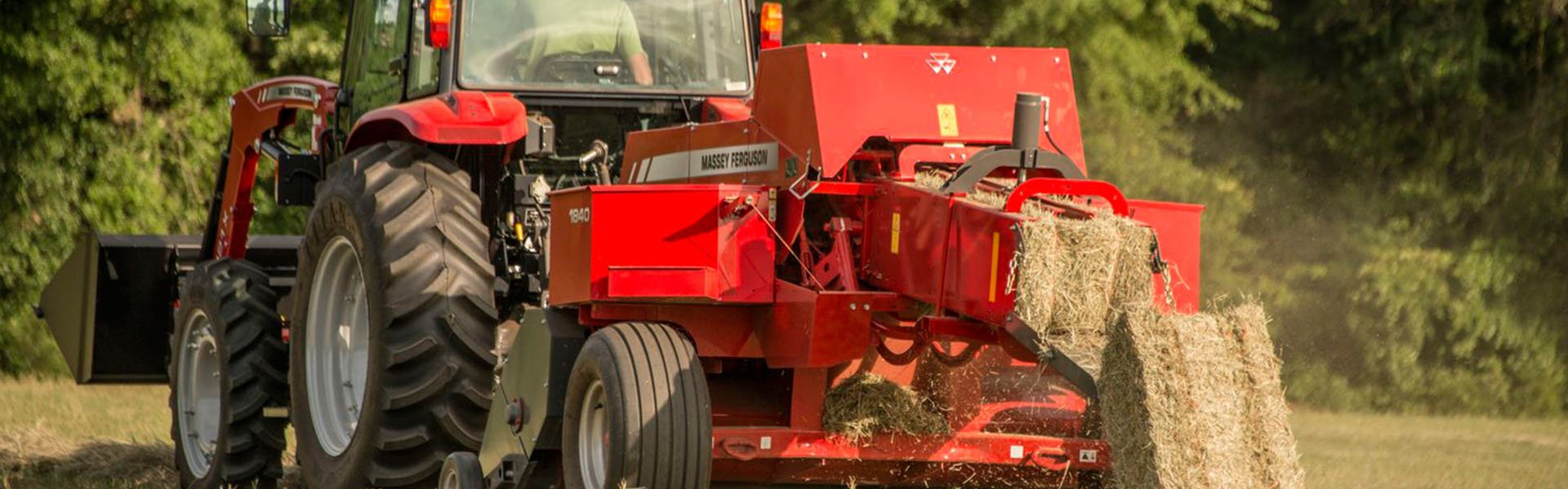 Fischer Mill Supply, Inc  | Oregon | Tractor and Agriculture Sales