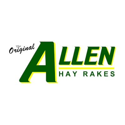 Allen Hay Rakes Showroom