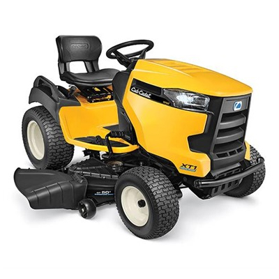 Cub Cadet Riding Lawn Mowers