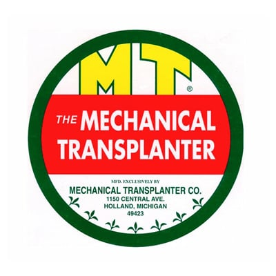 Mechanical Transplanter Showroom